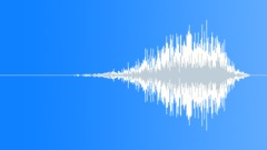 Quick, noisy riser 0001 Sound Effect