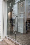 Clothes Shop in Hanoi Stock Photos