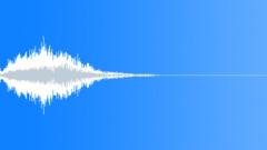 Magic Paper Slide 03 Sound Effect
