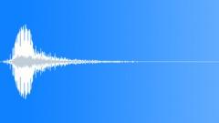 Critter Bash 05 - sound effect