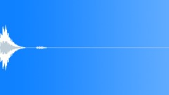 Ingame Notice Sound Efx Sound Effect