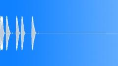 Videogame Alert Idea Sound Effect