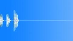 Platform Game Notify Sound Effect - sound effect