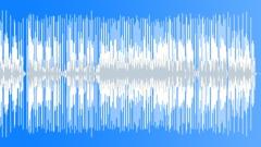 Trendy Funk - 0:62 sec edit - stock music