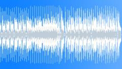 Steady Shuffling Ukulele - 0:60 sec edit - stock music