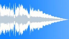 Optimistic New Day - 0:07 sec edit Stock Music