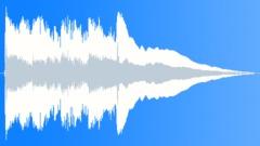 Acoustic Morning Sunrise - 0:08 sec edit Stock Music