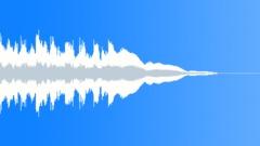Christmas Cheer Flight - 0:08 sec edit - stock music