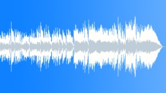 Christmas Night Anticipation - 0:33 sec edit - stock music