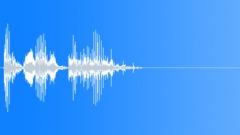 Robot Voice Access Denied Äänitehoste