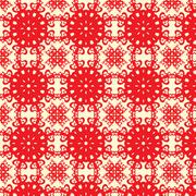 geometric  patterns. Vector backgrounds. - stock illustration