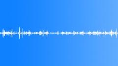 Sparkling foil wrapper loop - sound effect