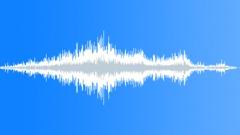 Creaking Wooden Building - sound effect