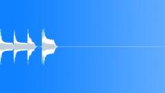 Flash Game Notifier Sound Sound Effect