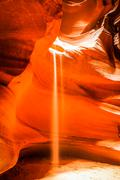Antelope Canyon Stock Photos