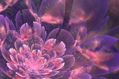 Fractal flower Kuvituskuvat