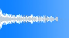 8 bit Explosion - sound effect