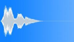 8 bit Menu Click 3 Sound Effect