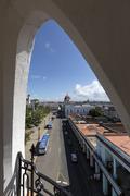 Stock Photo of Cuba, Cienfuegos
