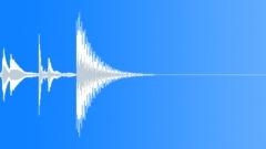 Friendly Percussion Sound 6 (Correct, Positive, Pleasant) Sound Effect