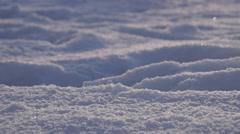 Stock Video Footage of Races karting winter, Ukraine