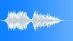 Robot Voice - process Sound Effect
