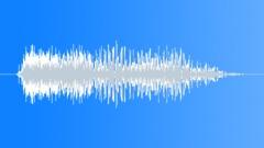 Robot Voice - enemy - sound effect