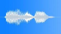 Robot Voice - battleship - sound effect