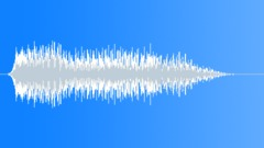 Robot Voice - alarm - sound effect