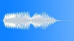 Robot Voice - engine Sound Effect