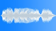 Robot Voice - incoming message - sound effect