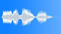 Robot Voice - enter password - sound effect