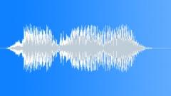 Robot Voice - fourteen - sound effect