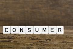 Consumer Stock Photos