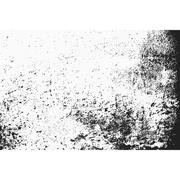Stock Illustration of grunge monochrome rough texture.
