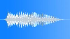 Robot Voice - blue - sound effect