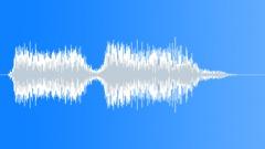 Robot Voice - autopilot Sound Effect