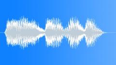 Robot Voice - radio transmission - sound effect
