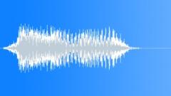 Robot Voice - coordinates Sound Effect