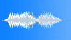 Robot Voice - thousand - sound effect