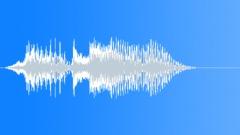 Robot Voice - thirteen - sound effect