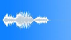Robot Voice - six Sound Effect