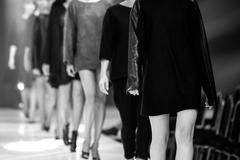 Fashion Show, Catwalk Event, Runway Show themed photo Stock Photos