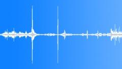 Kudu Bull Alarm Calls and Snort - sound effect