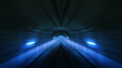 Journey through a tunnel. Loopable. Flipped. 4 colors. More in my portfolio. Stock Footage