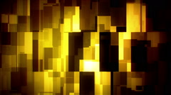 Glitch Moving Boxes 7 Loopable Background - stock footage