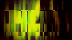 Glitch Moving Boxes 11 Loopable Background Stock Footage