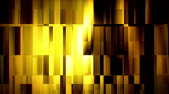 Glitch Moving Boxes 12 Loopable Background - stock footage