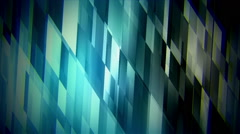 Glitch Moving Boxes 26 Loopable Background Stock Footage
