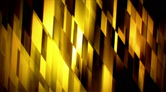 Glitch Moving Boxes 29 Loopable Background - stock footage